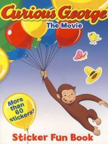 好奇猴乔治 第8季