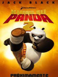功夫熊猫2 英文版