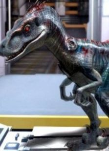 恐龙危机2