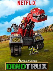 恐龙卡车 第3季