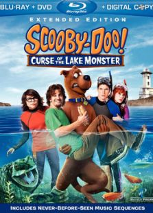 史酷比:湖怪的诅咒