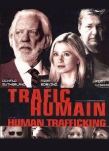 人口贩卖第二季(剧情片)