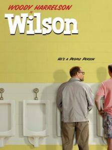 威尔逊背景图