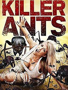 蚂蚁杀手(2013)标题