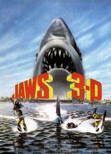 大白鲨3完整版