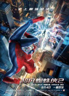点击播放《超凡蜘蛛侠2》