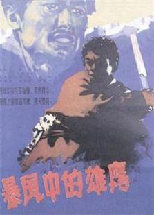 暴风中的雄鹰(1957)