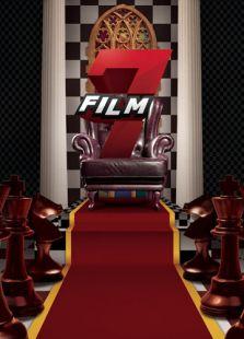 7电影:坚定的锡兵(微电影)标题