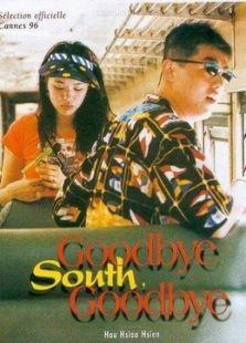 再见南国,再见 (剧情片)