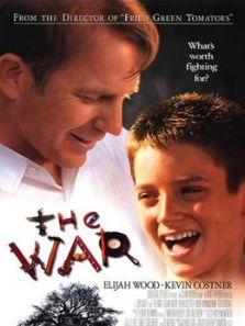 战争(1994)背景图