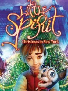 小精灵:纽约的圣诞节