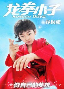 龙拳小子(2016)