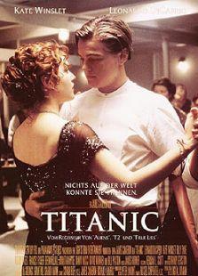 泰坦尼克号标题