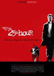 第25小时(剧情片)