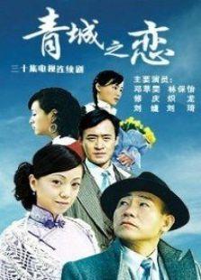 青城之恋(海外剧)