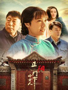 大陆剧正阳门下小女人[DVD版]