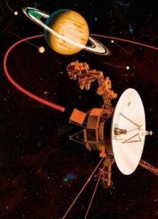 BBC:旅行者号-冲出太阳系
