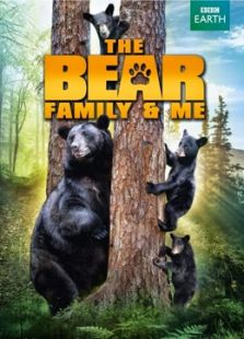 BBC:我和黑熊一家