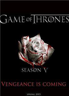 权力的游戏第5季