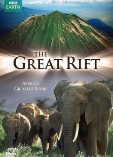 BBC:大裂谷-美丽的非洲心脏