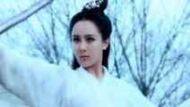 《青云志2》【白衣雪琪×黑衣鬼厉】剑伤