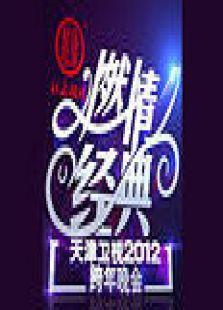 天津卫视2012跨年晚会