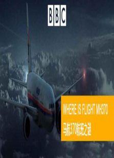 BBC:马航370航班之谜