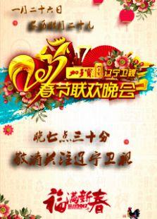 2017辽宁卫视春晚