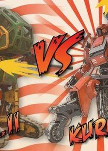 美日高达机器人世纪大战