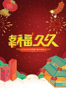 2019山东卫视春节联欢晚会