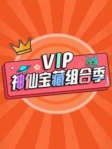 VIP神仙宝藏组合季