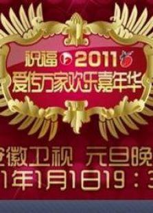 安徽卫视2011元旦晚会(综艺)