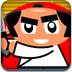 可爱寿司武士
