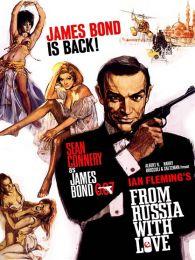 007:俄罗斯之恋