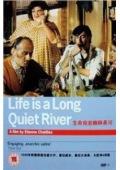生活是一條寧靜的長河