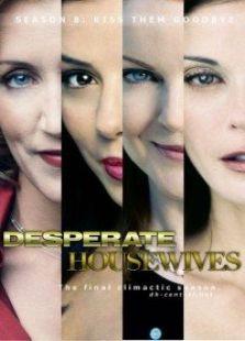 絕望的主婦第8季[2011]