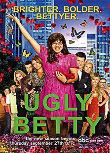 丑女贝蒂第2季