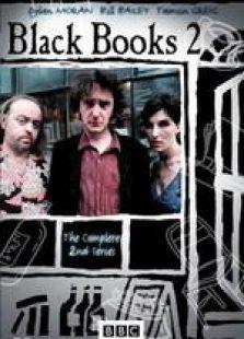 布萊克書店第2季