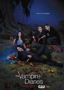 吸血鬼日记第3季