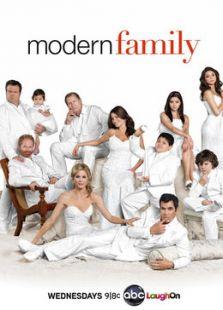 摩登家庭第2季