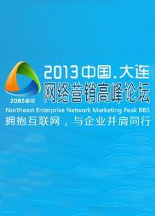 2013中國大連網絡營銷高峰論壇