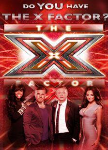 X元素 美国版 第三季