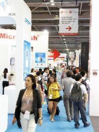 環球資源2015香港春季電子展