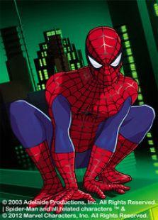 超級蜘蛛俠