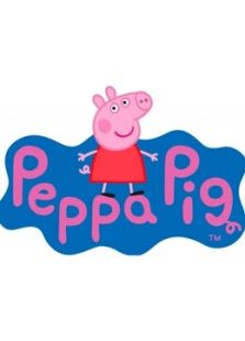 粉红小猪佩奇系列视频