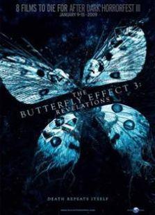 蝴蝶效應3:啟示[2009]海報