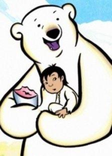 想做熊的孩子