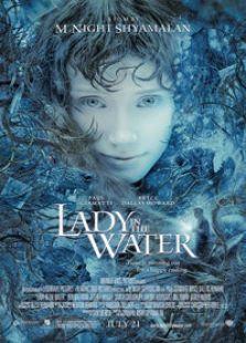 水中女妖背景图