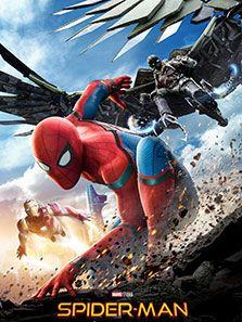 蜘蛛侠英雄归来
