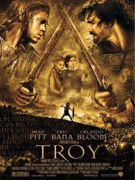 特洛伊:木馬屠城(2004)